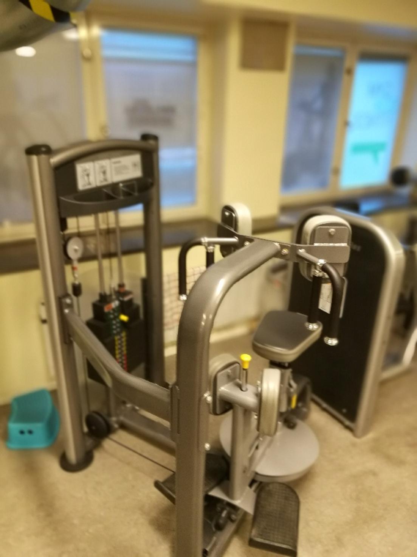 Gymmet 2
