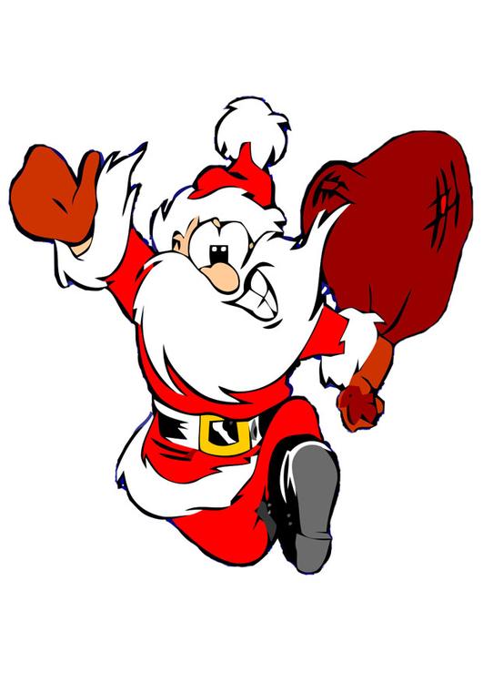 Eskilstuna Friidrott önskar er alla en God Jul och Ett Gott Nytt År