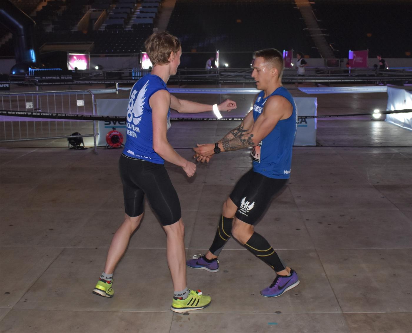Arena Run 2020 #4