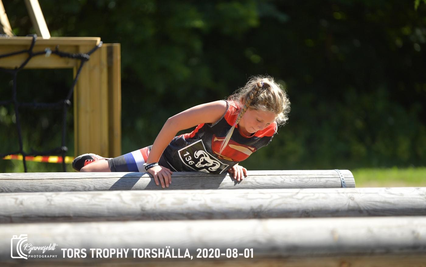 Tors Trophy 2020, #4